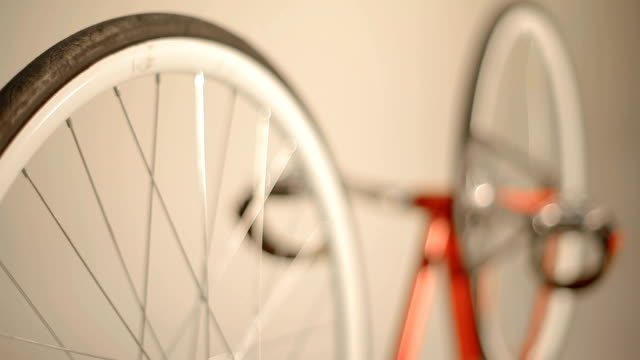 bicycle fixed gear