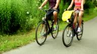 Fahrrad Radtouren