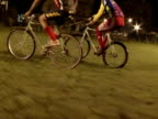 Bicycle Polo invented in Ireland in the 19th century and substituting bikes for horses is enjoying a renaissance with teams sprouting up all over the...