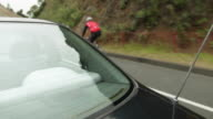 Bicyclists and Motorist