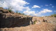 Big Bend National Park Canyon
