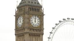 A Look Inside Big Ben As It Goes Silent