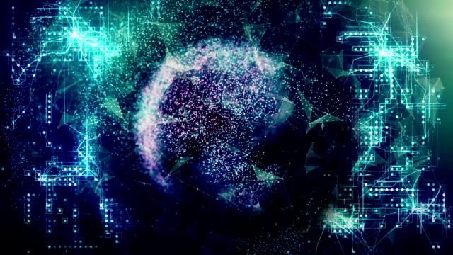 Big Data Conceptual Simulation