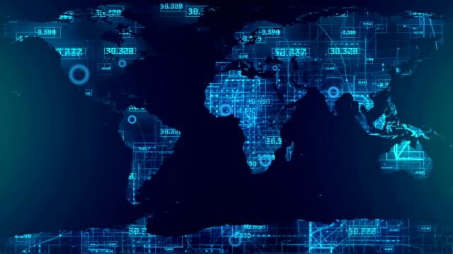 Simulazione dei Big Data concettuale
