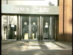 5 jailed ITN ENGLAND London Harrow Harrow Crown Court GVs