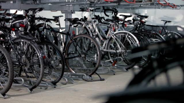 Fahrrad-Schloss
