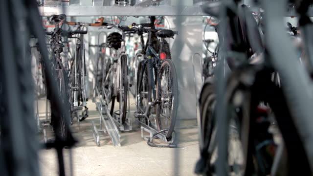 Bicicletta a pressione