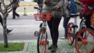 Bikesharing is a fastdeveloping and fiercely competitive industry in China since 2016