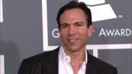 Bill Drofman at The 55th Annual GRAMMY Awards Arrivals in Los Angeles CA on 2/10/13