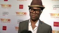 INTERVIEW Billy Porter on performing a song from Kinky Boots tonight On why he supports the Trevor Project on the work they do On the message he...