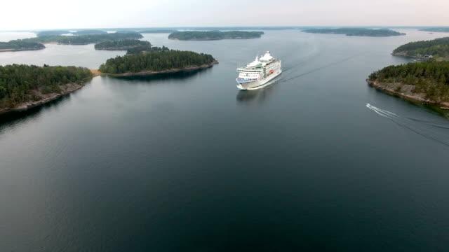 Birka (Birka Cruises) Cruiser Ship