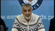 Deaths of Haroon Jahan Abdul Musavir and Shazad Ali Police arrest two more suspects ENGLAND Midlands Birmingham PHOTOGRAPHY * * Tariq Jahan press...