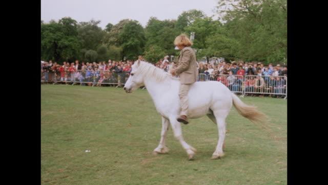 1981 - Birmingham UK Spring Festival