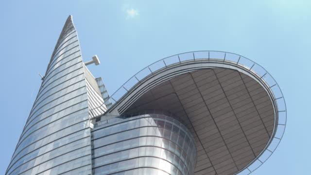 Bitexco Tower Saigon 4K