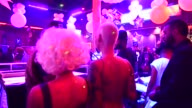 Blac Chyna Amber Rose host Divas Friday at G5ive Miami in Celebrity Sightings in Miami 01/16/15 Miami FL