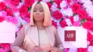 Blac Chyna at the second annual Amber Rose SlutWalk Festival at Pershing Square in Los Angeles at Celebrity Sightings in Los Angeles on October 01...