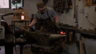 Blacksmith A