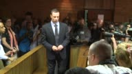 Blade Runner Oscar Pistorius charged with murder for shooting dead his girlfriend returned to the dock Friday hoping to secure bail after three days...