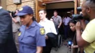 Blade Runner Oscar Pistorius was found not guilty of murdering his girlfriend Reeva Steenkamp Thursday a shock decision that left the South African...