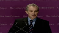 Blair speech on multiculturalism and integration full transcript But this is in truth not what I mean when I talk of integration Integration in this...