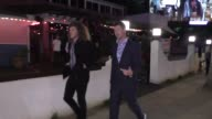 INTERVIEW Blake Anderson and Anders Holm on their Emmy Awards picks outside Chateau Marmont in Hollywood at Celebrity Sightings in Los Angeles on...