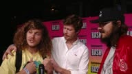 INTERVIEW Blake Anderson Anders Holm Kyle Newacheck from Workaholics at Entertainment Weekly Hosts Annual ComicCon Celebration in San Diego CA