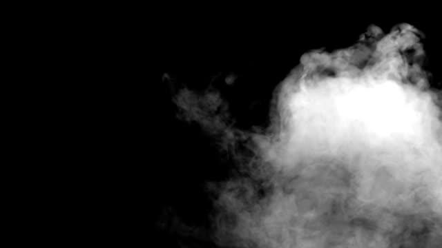 Blast of Dust