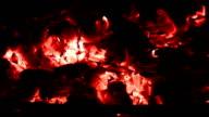 Blaze of Fire, Close-up