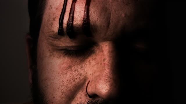 Bleeding Head