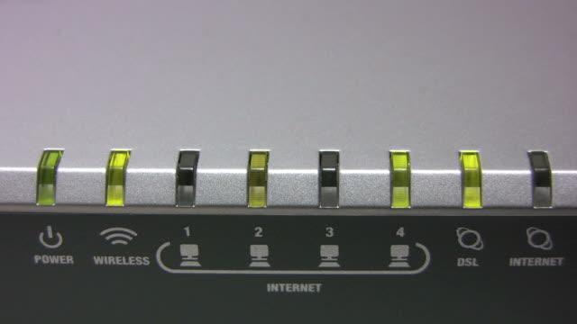 Blinzeln router (HD