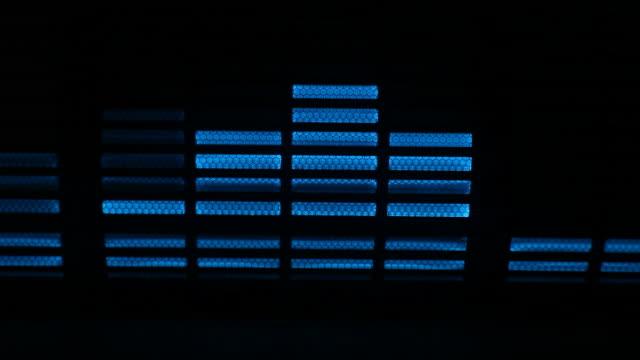Blu equalizers audio
