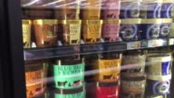 Blue Bell ice cream is expanding its recall after listeria was found at a contract company that supplies cookie dough Broll of Blue Bell Ice Cream in...
