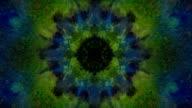 Blue Chakren Meditation loop