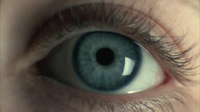 ECU, Blue eye