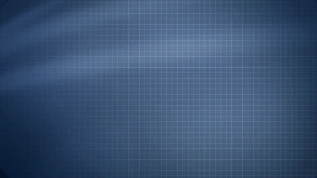 Blue Grid Background (Loopable)