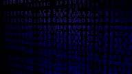 Blue Hexadecimal Codes