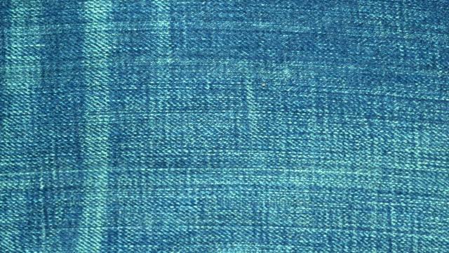 Blue jeans Struktur.