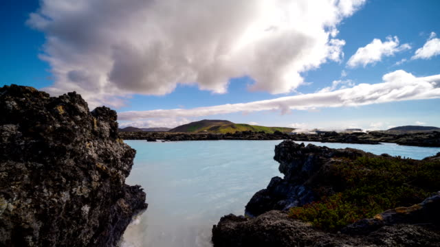 blue lagoon on Iceland