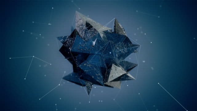 Blue Mineral loop