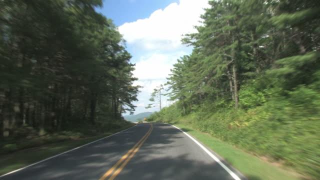 Blue Ridge driving 2 - HD 30F