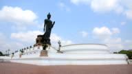 Blue Sky Buddha