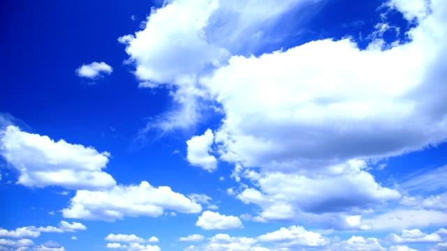Blue sky HD