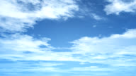 Blue Sky Loop 005