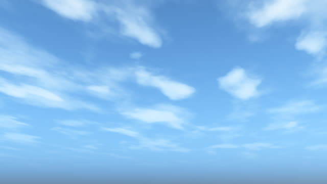Blue Sky Loop 011