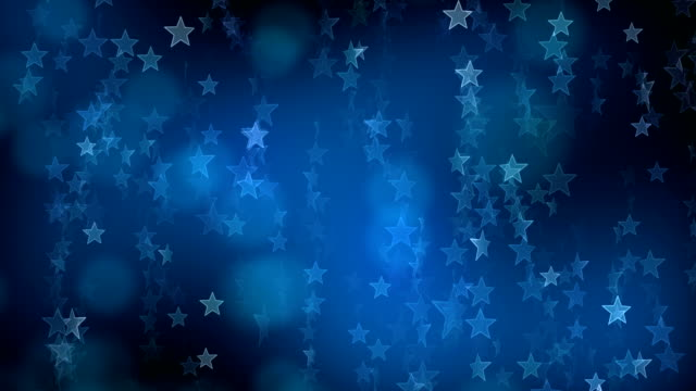 Blue Stars (Loopable)