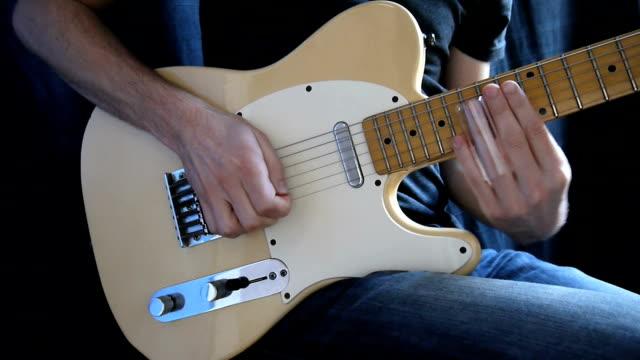 Blues Slide Guitar