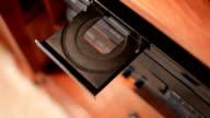 DVD CD Blu-ray player
