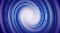 Blure spiral loop