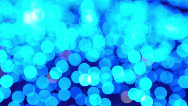 Blurred backgroung of light illumination