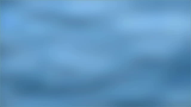 blurred image of surface of the blue sea